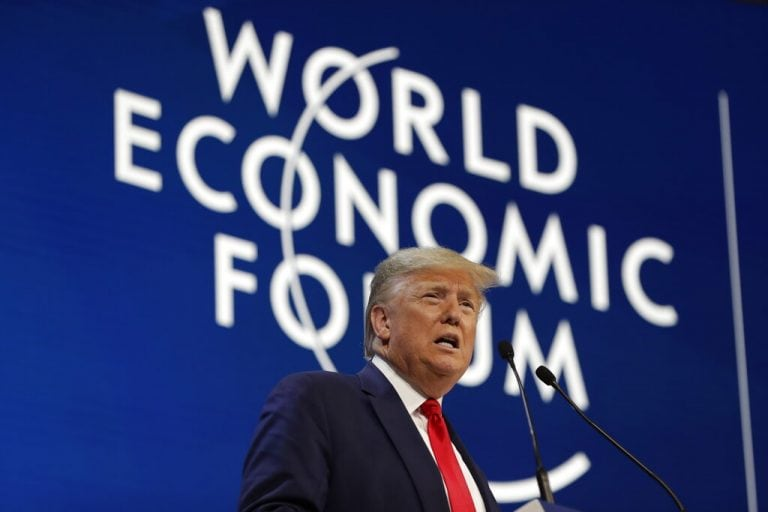 Backstage, Trump will be talking Kashmir with Modi—but the path he's advocating is doomed