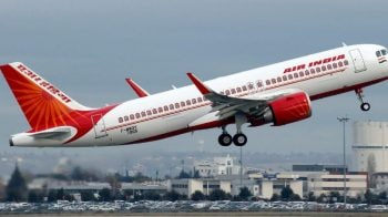 Air India to provide full refund to passengers for flights between March 23 and May 31