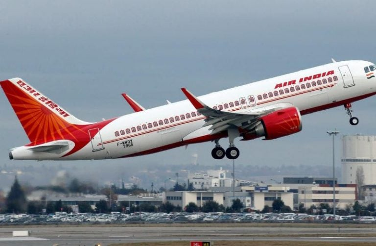 Air India cancels 92 flights between May 28 and May 31