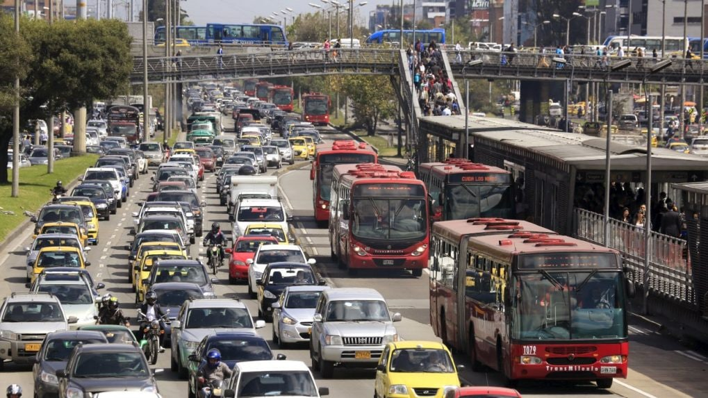 Road traffic congestion increases in metro cities, hinting at pickup in economic activity