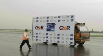 GMR Infra to split airport and non-airport businesses