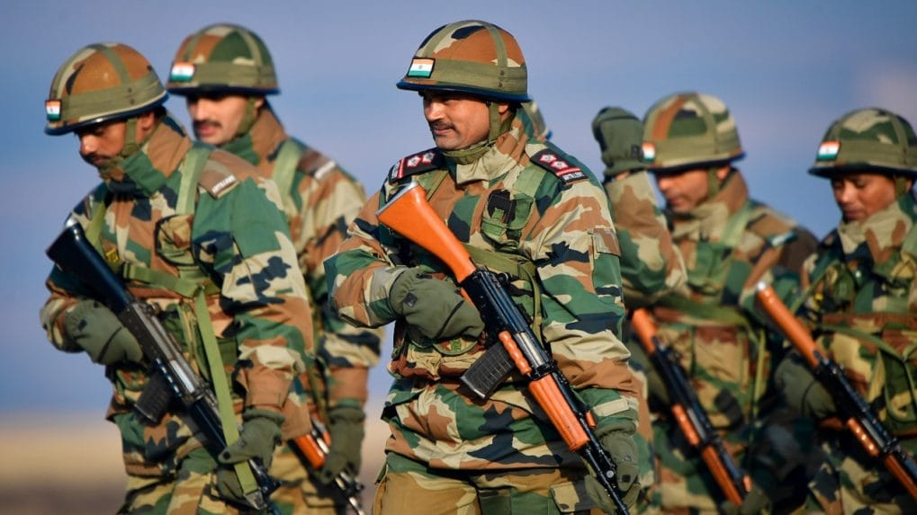 In Pictures: Ten most powerful militaries in the world
