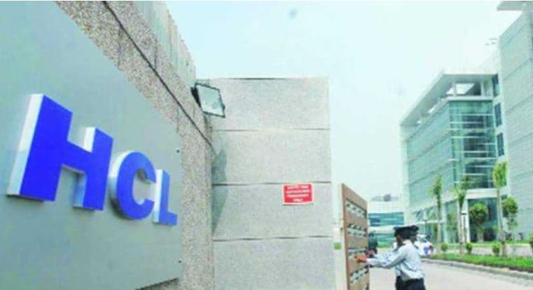 Hcl Tech Shares Hit 52 Week High Over Plans To Acquire It Firm Dws Stock Jumps 5 Cnbctv18 Com