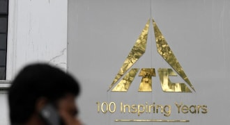 ITC Q1 results: Profit soars 28.6% to Rs 3,013 crore, revenue up 36.4% to Rs 12,959 crore