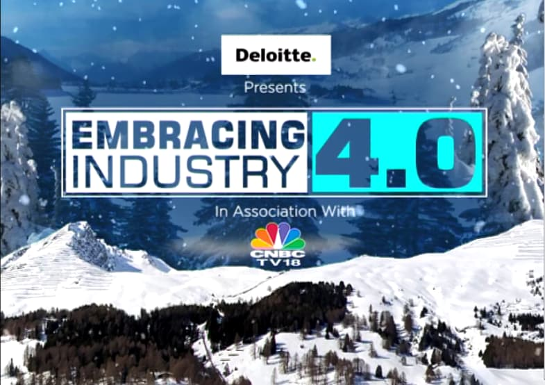 Davos 2020: Are global companies ready to embrace the tech revolution that will change the way we work?