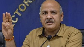4,500 beds currently vacant; have required manpower to deal with COVID cases: Delhi Dy CM
