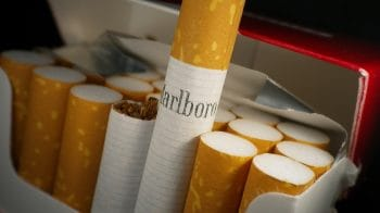 Godfrey Phillips' cigarette plant located in Navi Mumbai resumes production