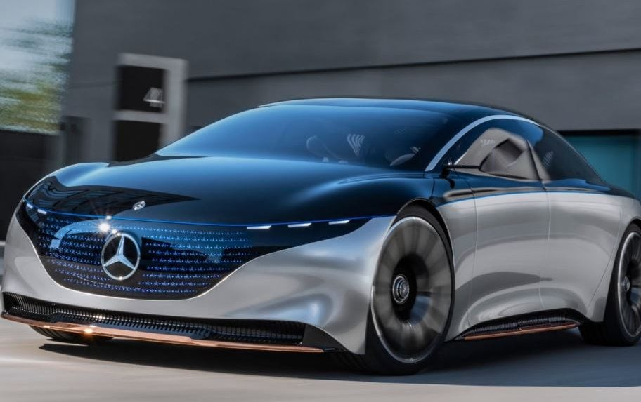 Overdrive: Mercedes Benz launches electric mobility sub-brand 'EQ'
