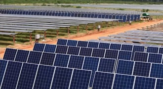 Govt imposes safeguard duty on solar cells for one more year till July 2021