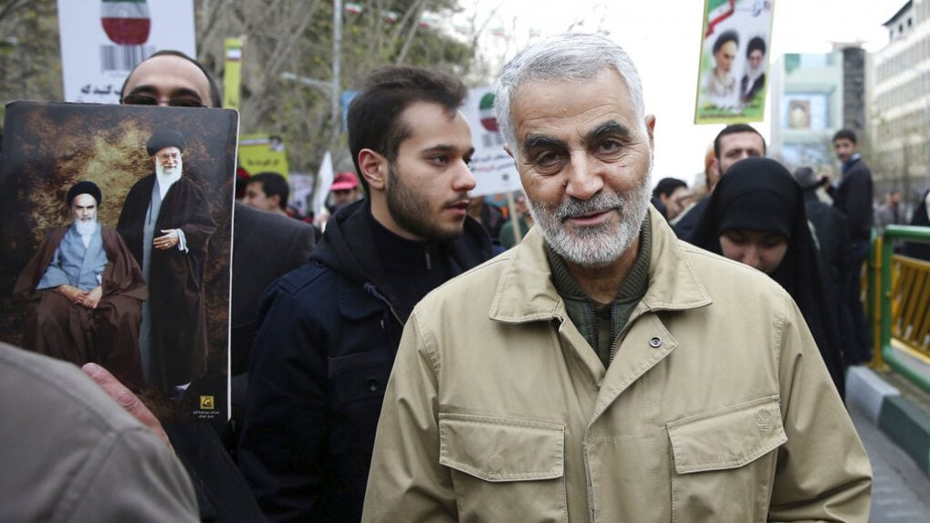 The assassination of 'the Goat Thief', Qassem Soleimani, will have dangerous global consequences