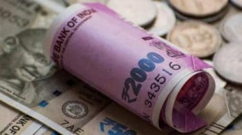 Rupee slips 32 paise to 73.89 against US dollar