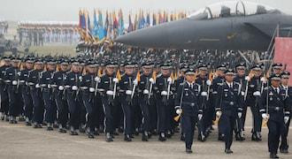 No 7 | South Korea | Global Firepower PowerIndex: 0.176 (Image: Reuters)