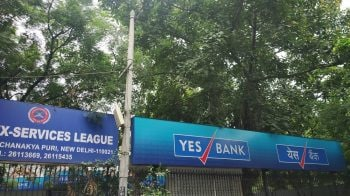 Majority of Yes Bank shareholders approve a proposal for raising Rs 10,000 crore