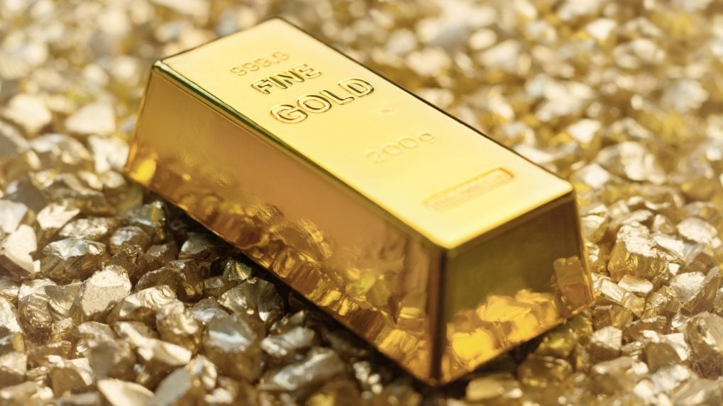 Gold rate today: Yellow metal trades flat; may face resistance at Rs 49,700 per 10 grams level