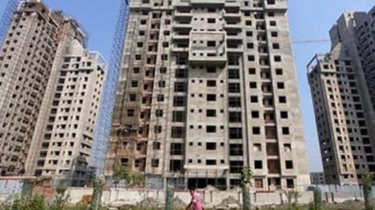 Relief for 12,000 home buyers as Centre agrees in SC to take over Unitech management