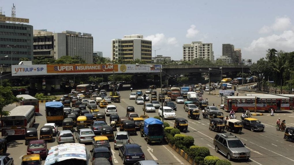 Mumbai police's 'punishing signal' to stop unnecessary honking: Here's how it works