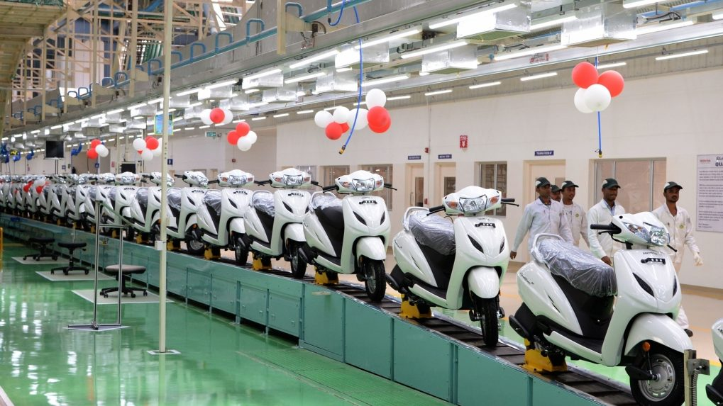 COVID-19 fallout: Have a heart for dealers, Hero Motocorp urges peers