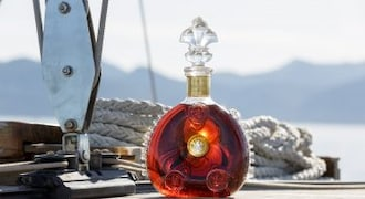 A century in a barrel: What makes LOUIS XIII one of the world's most expensive and exquisite cognacs?