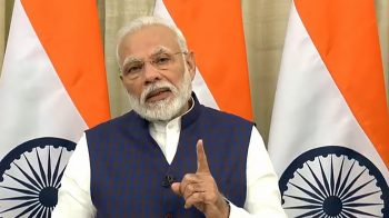 Without comprehensive reforms, UN faces 'crisis of confidence': PM Modi