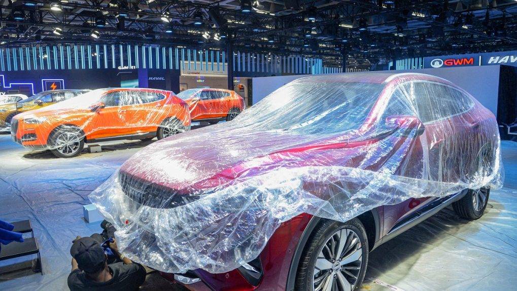 Auto Expo 2020: Here are the key highlights from day 1