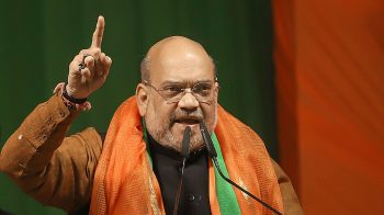 Home Minister Amit Shah says lockdown used effectively to ramp up medical facilities, will help India move to Unlock 1.0
