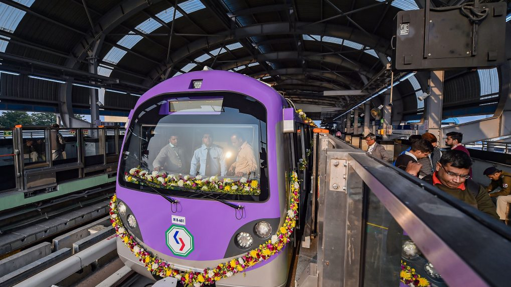 Kolkata Metro to increase daily services, extend timings from Dec 7