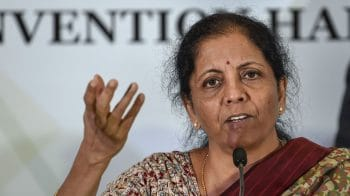 FM Nirmala Sitharaman says India to be fastest growing economies by FY22