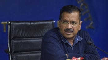 Some pvt hospitals refusing admission to COVID patients, doing 'black-marketing of beds': Kejriwal