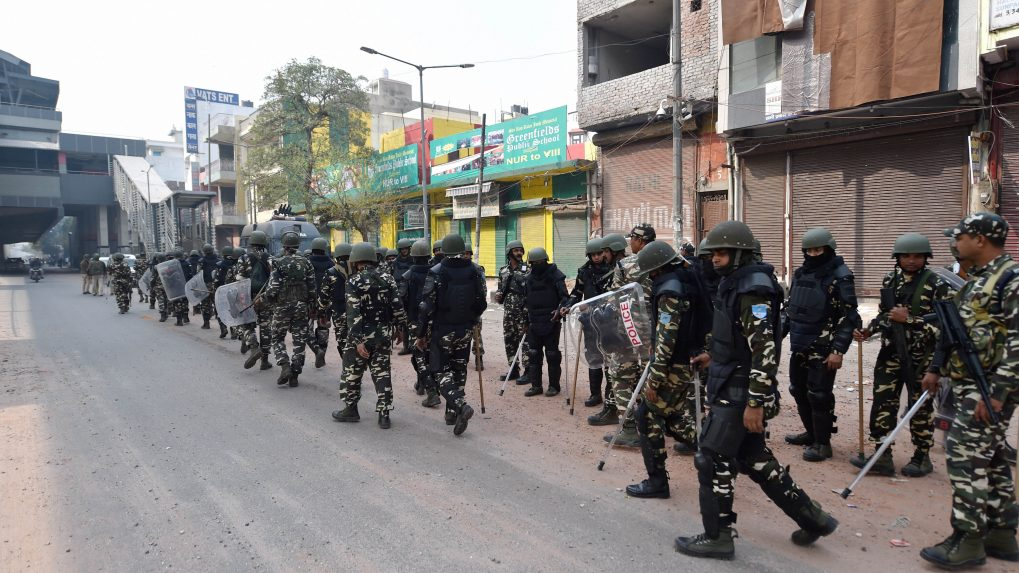 Delhi violence: Death toll climbs to 39, restrictions eased as security situation improves