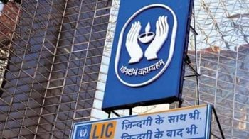 LIC's shareholding in listed companies falls to all-time low