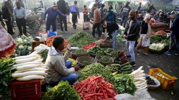 March CPI inflation at 5.52%; IIP contracts 3.6% in February: Govt data