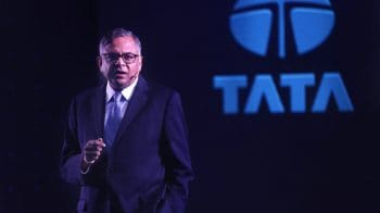COVID-19 ushering in new reality for industries, changes in consumer behaviour: Chandrasekaran