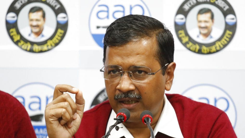 Delhi CM Arvind Kejriwal complains of fever; to take coronavirus test tomorrow