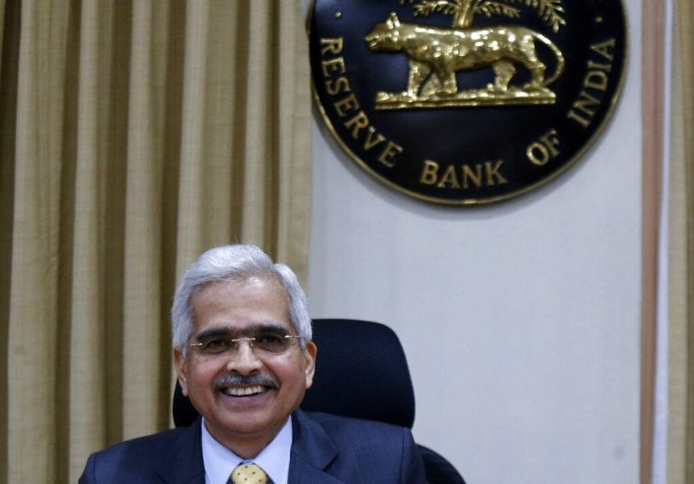 RBI moving away from time-based guidance is justified: SBI's Soumya Kanti Ghosh