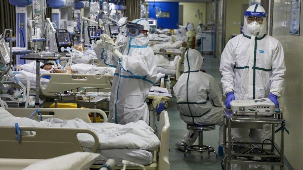 Countries across globe deployed $9 trillion to fight coronavirus crisis, says IMF