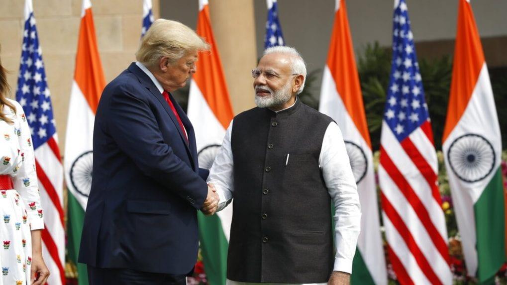 US President Donald Trump dials Prime Minister Narendra Modi, formally invites India to be part of G-7