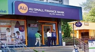 AU Small Finance