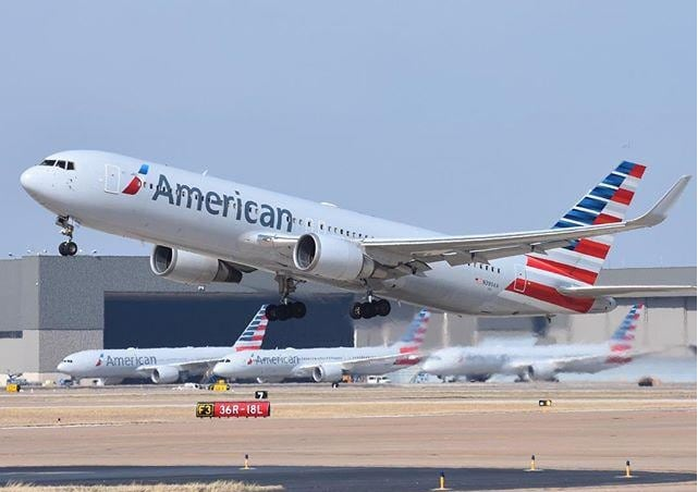 The significance of American Airlines' proposed Seattle-Bengaluru flight