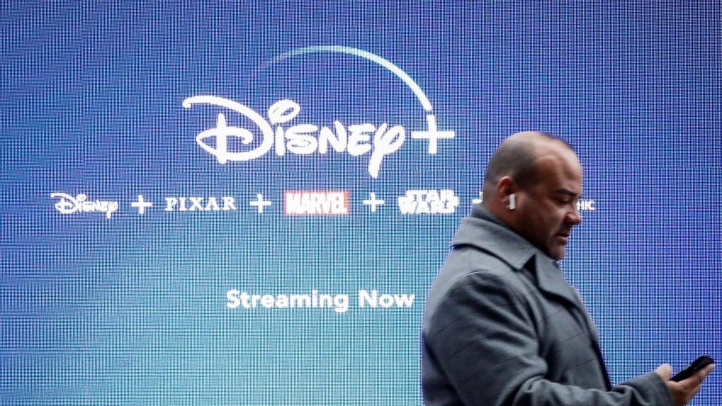 Baby Yoda powers Disney streaming subscriptions to fast start