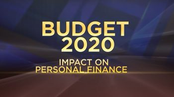 Money Money Money Podcast: Impact of Budget 2020 on rich