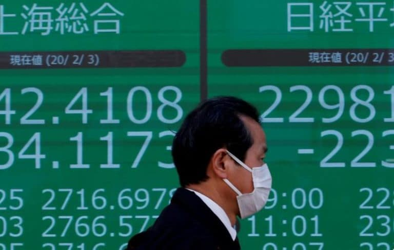 Asia stocks rise on bets of more stimulus as dollar rally fades