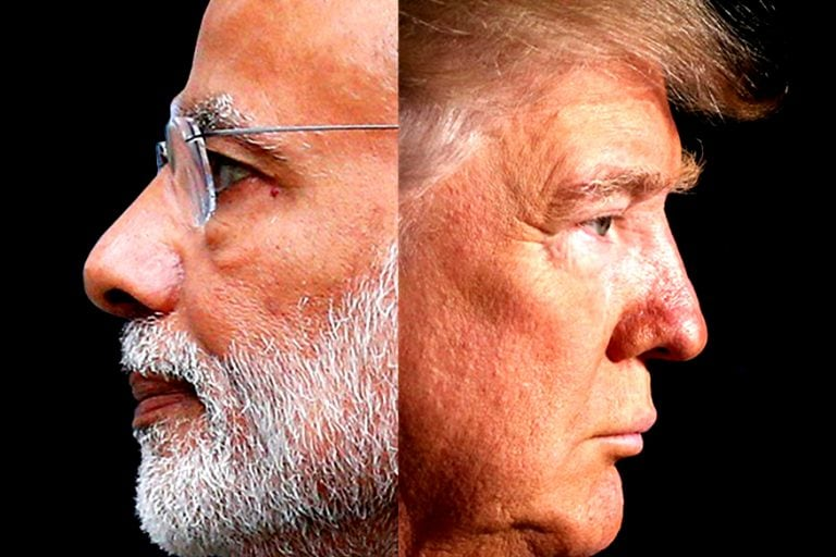 Ahead of Trump's first visit to India, US says it will raise issue of religious freedom with PM Modi