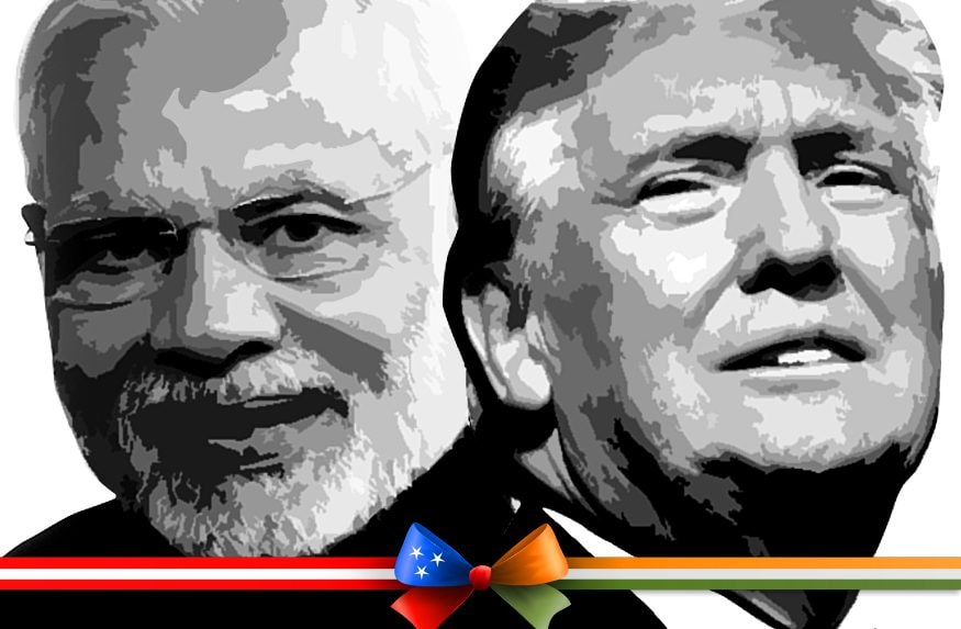Limited economic and trade takeaways during Trump's India tour