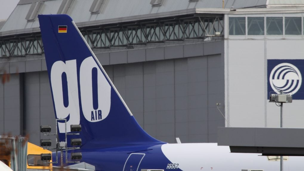 GoAir submits two-step plan to AAI for settling dues, SpiceJet paying Rs 55-60 lakh daily