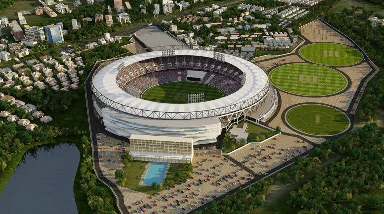 Narendra Modi, Donald Trump to address massive rally at Ahmedabad stadium - cnbctv18.com