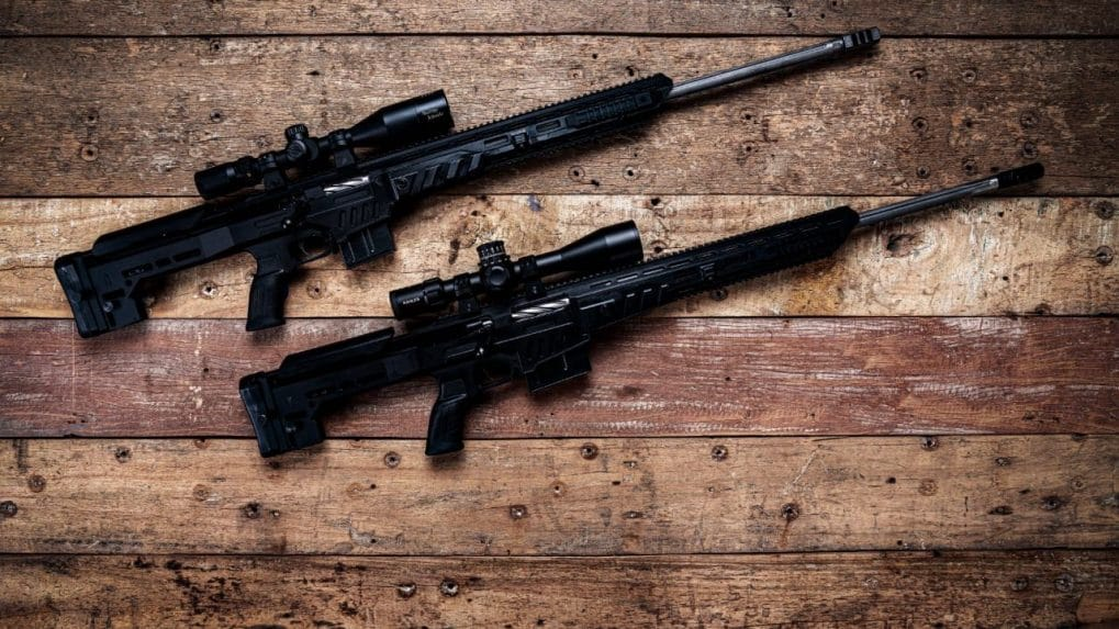We create weapons with attributes that foreign ones lack, says CEO of startup behind India's first sniper rifles