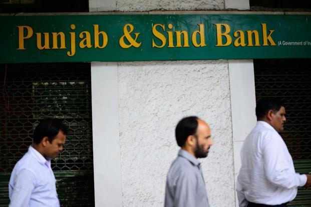Punjab and Sind Bank    The Reserve Bank of India imposed a penalty of Rs 25 lakh on the bank for non-compliance with certain provisions of directions on 'Cyber Security Framework in Banks'.