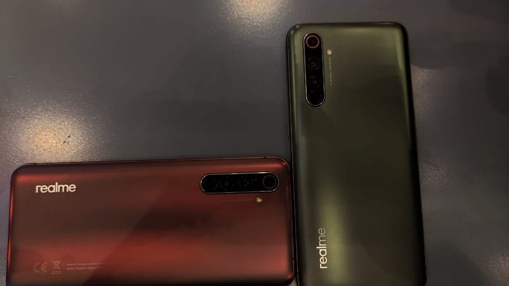 Realme C11 to go on sale in India today; here are the details