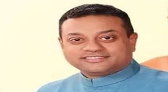 BJP spokesperson Sambit Patra booked on charge of hurting religious feelings