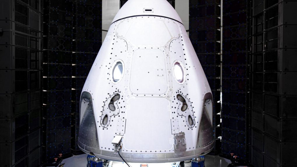 SpaceX aims to launch up to 4 tourists into super high orbit